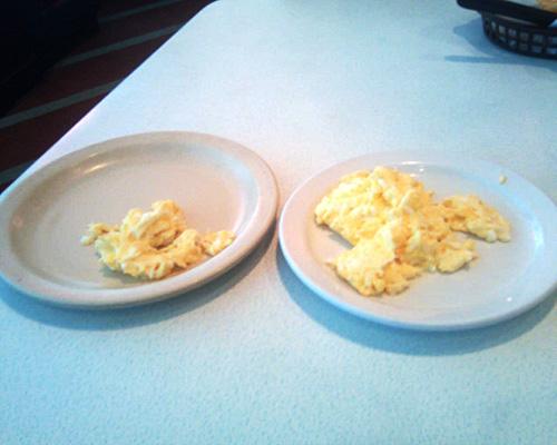 59 Diner Eggs