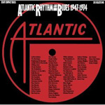 Atlantic Rhythm & Blues - 1947-1974
