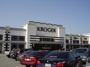 Posh Kroger